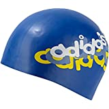 adidas Performance Kids Swim Cap - Blue - One Size
