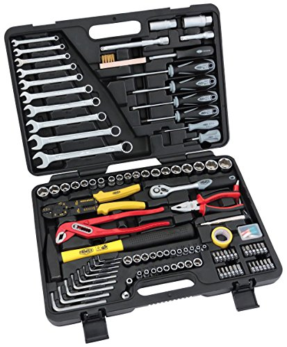 Famex 140-38 Universal Werkzeugkoffer 192 tlg