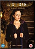 Lost Girl - Season 4 [DVD] [Import anglais]