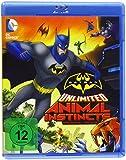 Batman Unlimited - Animal Instinct [Blu-ray]