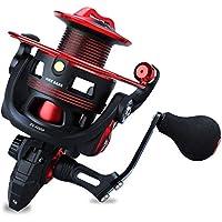 Amazon.es: Carretes de pesca de lanzado: Deportes y aire libre