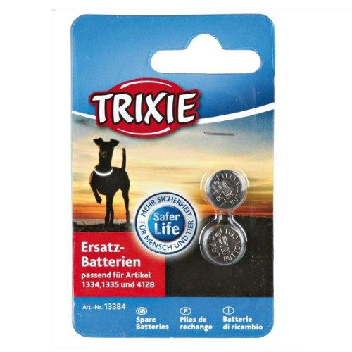 Artikelbild: Trixie Ersatzbatterien für digitale Thermometer, 4Stück