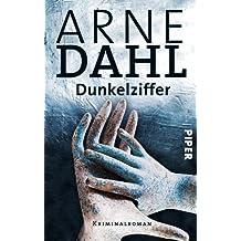 Reihenfolge Arne Dahl