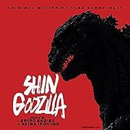 Shin Godzilla (Original Motion Picture Soundtrack)