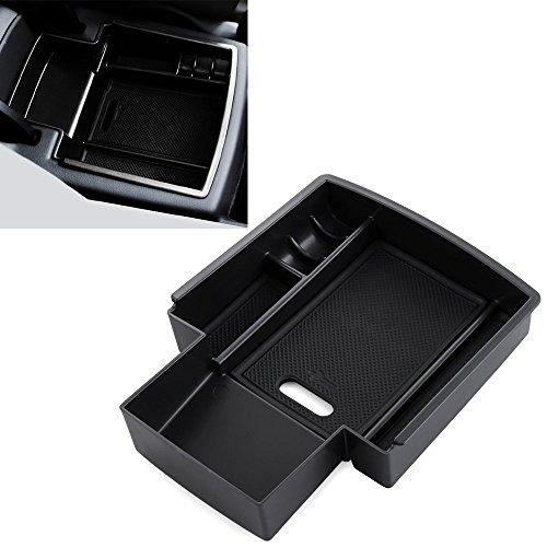 Preisvergleich Produktbild Aufbewahrungsbox Organizer Mittelkonsole für A4 A5 Automatik