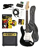 voggenreiter eg100 kit guitare ?lectrique