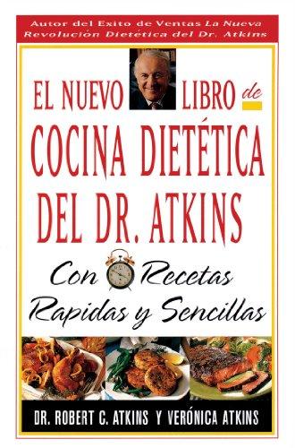 el-nuevo-libro-de-cocina-dietetica-del-dr-atkins-con-recetas-rapidas-y-sencillas
