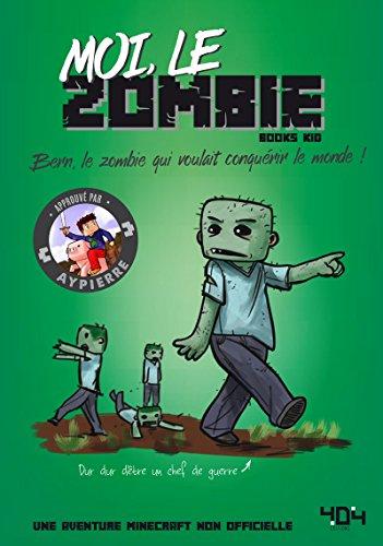 Moi, le zombie