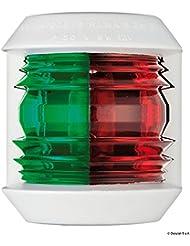 Feu de navigation Utility 88 blanc/225° rouge-vert