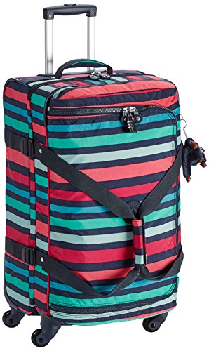 Kipling – CYRAH M – 71 Litros – Trolley – Spicy Stripes – (Multi color)