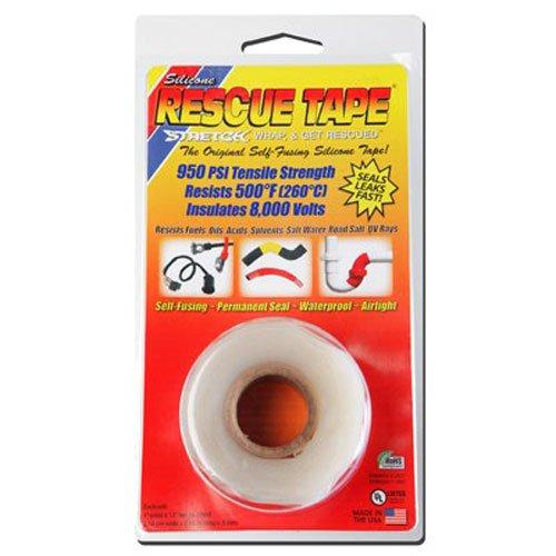 Rescue Tape rt01040, Taschenmesser Unisex-Erwachsene, Mehrfarbig, Einheitsgröße