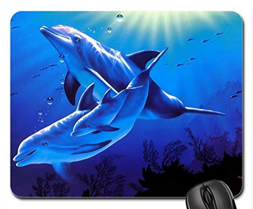 dolphin-cristiana-riese-lassen-mouse-pad-mousepad-dolphins-mouse-pad