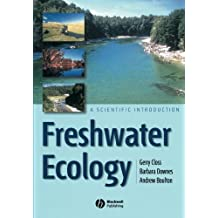 Freshwater Ecology: A Scientific Introduction
