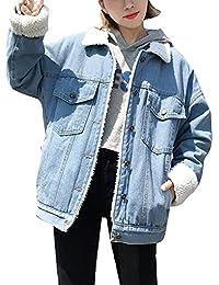 Cappotti azzurra Amazon giacca it Abbigliamento Giacche e cappotti wOxtpqx 47babbcbf20