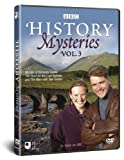 History Mysteries - Murder at Berkeley Castle, The Hunt For The Lost Railway, The Man With Two Tombs [Reino Unido] [DVD]