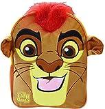 Mochila de peluche para niños con motivos del Rey León de Disney