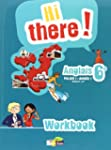 Hi there 6e • Workbook