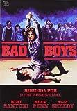 Bad Boys - Director: Rick Rosenthal - Sean Penn. Audio in inglese e spagnolo. Sottotitoli in spagnolo.
