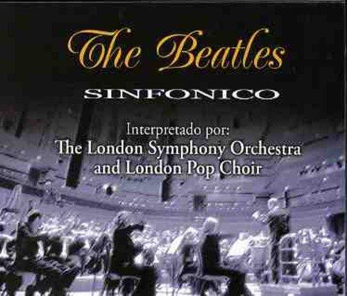 Beatles by London Symphony Orchestra & London Pop Choir (2009-03-25) (Symphony Orchestra-beatles London)