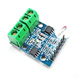 HiLetgo L9110 Two Channel H-Bridge Motor Driver Motor Stepper Motor Drive Module