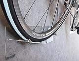 bike-caddie LD40, Design Fahrrad-Wandhalter