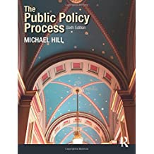 The Public Policy Process by Michael Hill (2012-10-04)