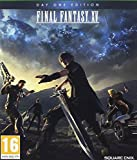 Final Fantasy XV Day One Edition