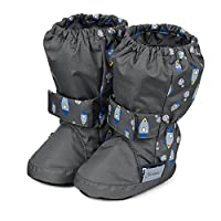 Sterntaler Baby Boys Boots