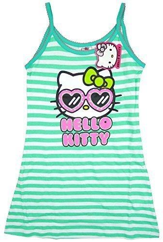 girls-hello-kitty-yum-summer-cotton-strap-sun-fashion-dress-sizes-4-6-8-10-years