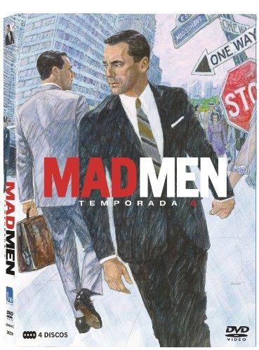 Mad Men - Temporada 6 [DVD]