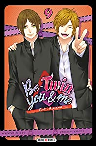 Be-Twin You and Me Edition simple Tome 9