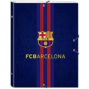 Futbol Club Barcelona F.C.Barcelona Carpeta Folio clasificadora (SAFTA 511629069)