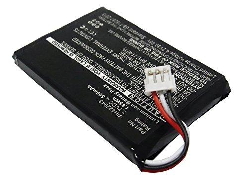 subtel Qualitäts Akku für BT Granite, Grundig D780, D780A, Philips S9A, S9A/34, S9A/38, S9H (500mAh) SL-422943,PH422943 Ersatzakku Batterie