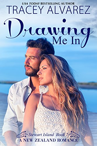 Drawing Me In (Stewart Island Series Book 7)