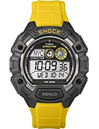 Timex Herren-Armbanduhr T49974 Digital Quarz