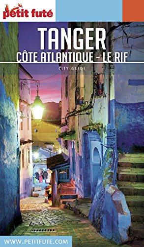 Descargar Libro TANGER 2018/2019 Petit Futé de Dominique Auzias