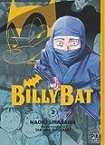 Billy Bat Vol.3