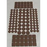 Hamble Distribution - Lot 120 Patin Protection Sol Plancher Assortis