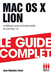GUIDE COMPLET£MAC OS X LION