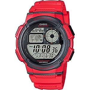 Casio Collection Men's Watch AE-1000W-4AVEF