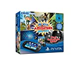 PlayStation Vita Wi-Fi inkl. PS Vita Mega Pack Adventure