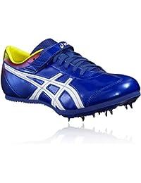 ASICS LONG JUMP PRO RIO Unisex Blu Corsa Scarpe Sportive Athletic Punte