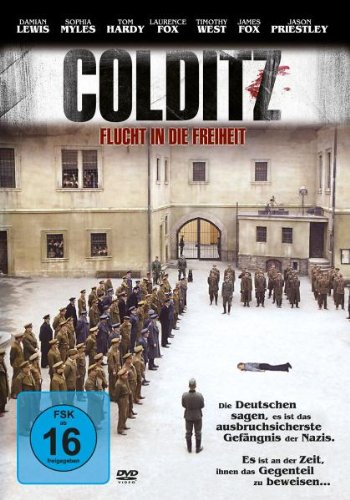 Colditz - Flucht in die Freiheit (Amaray Version)