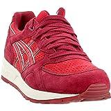ASICS - Gel Lyte Speed Homme, Rouge (Burgundy/Red), 39.5 EU (D) M femme/39.5 EU (D) M...