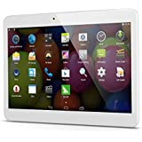 "Excelvan BT-MT10 10.1"" Tablet PC 3G Smartphone Libre Android 4.4.2 (Dual Core"