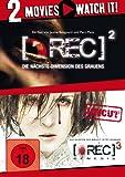 [ Rec]² / [Rec]³ Génesis [2 DVDs]