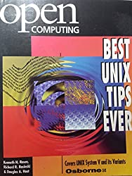 1001 Unix Tips