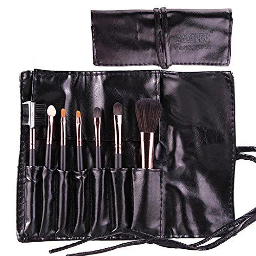 tefamore-7pcs-juego-de-pro-brochas-con-bolsa-de-maquillaje-cepillos-cosmeticos-conjunto-para-sombra-