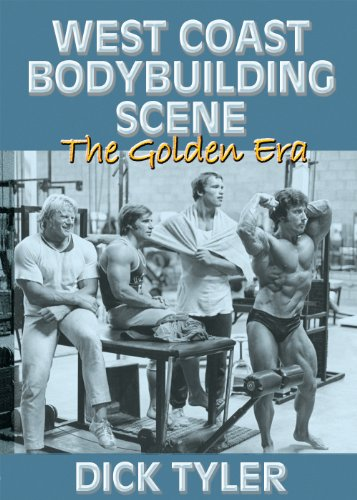West Coast Bodybuilding Scene (English Edition)