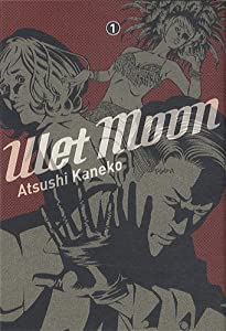 Wet Moon Edition simple Tome 1